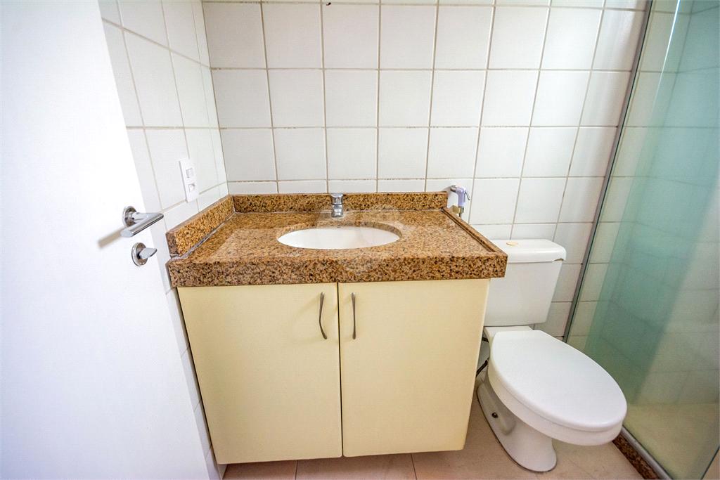 Venda Apartamento Fortaleza Cocó REO489676 25
