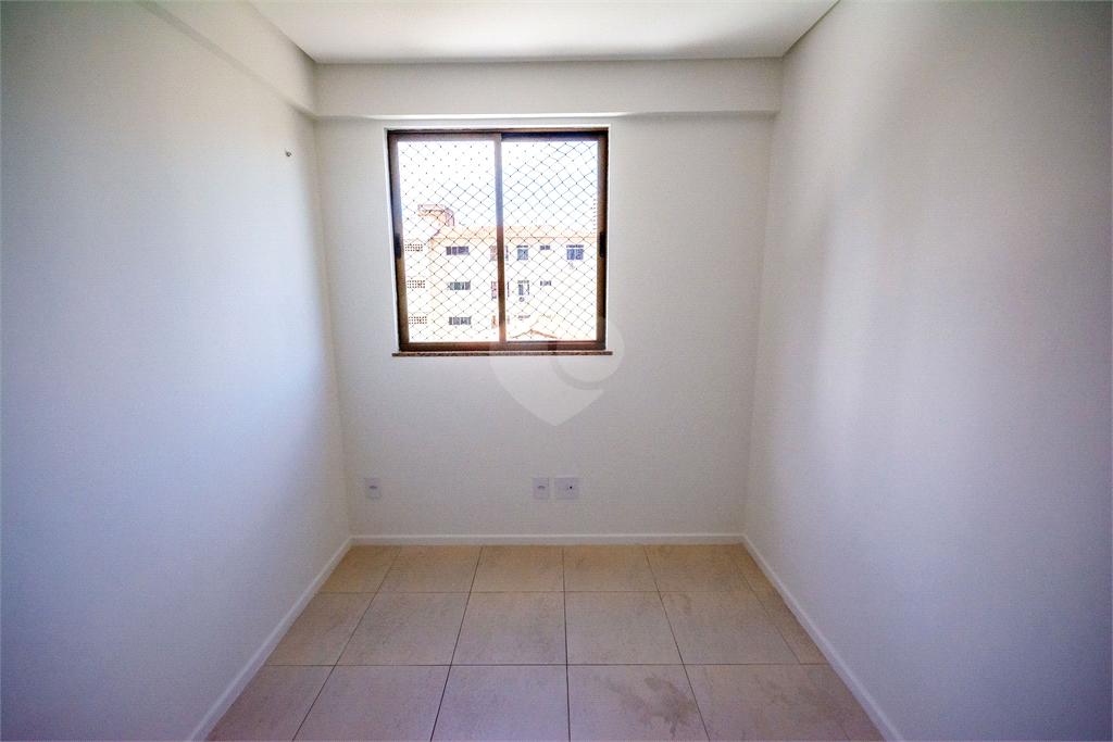 Venda Apartamento Fortaleza Cocó REO489676 20
