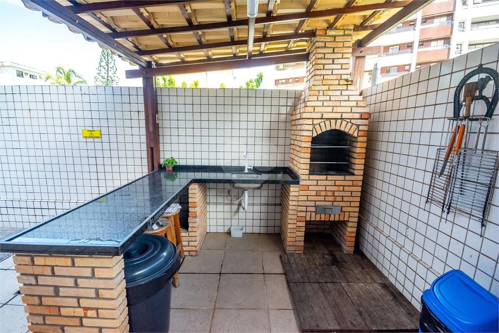 Venda Apartamento Fortaleza Cocó REO489676 8