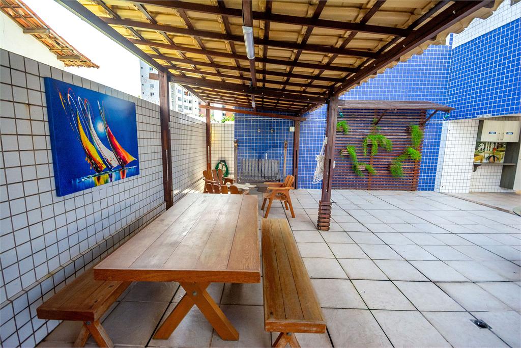 Venda Apartamento Fortaleza Cocó REO489676 7