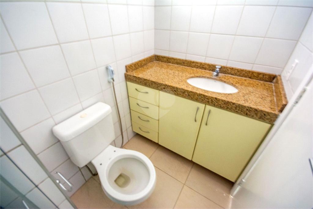 Venda Apartamento Fortaleza Cocó REO489676 17