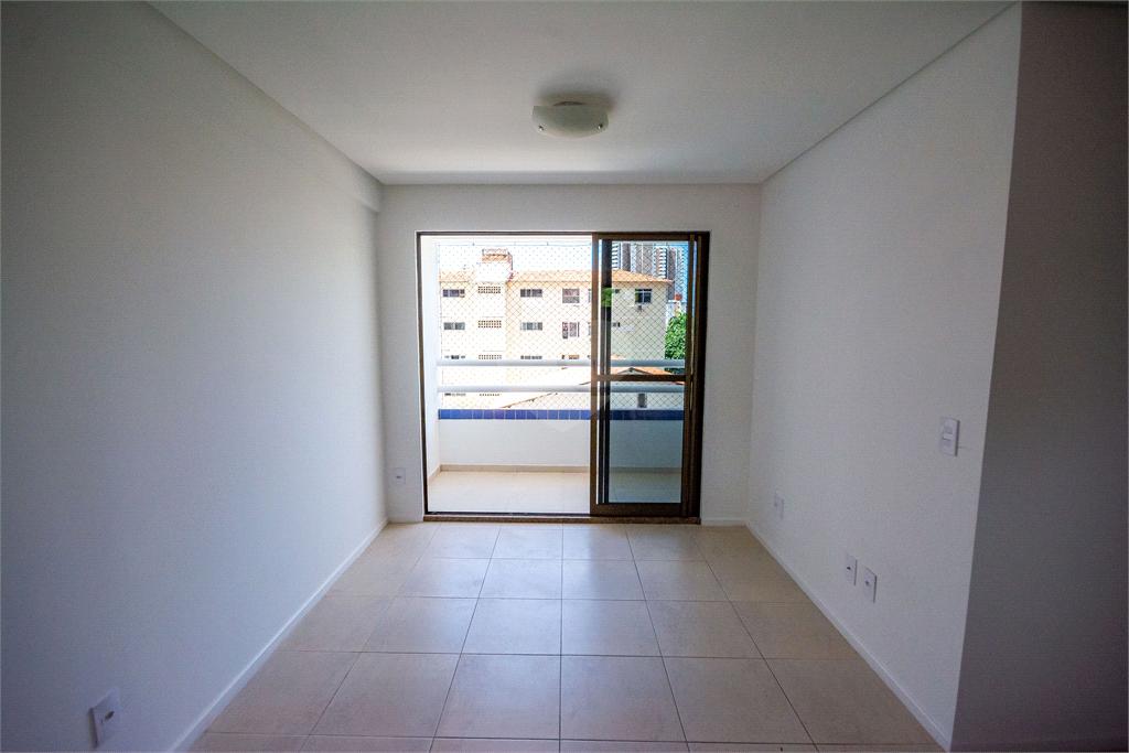 Venda Apartamento Fortaleza Cocó REO489676 9
