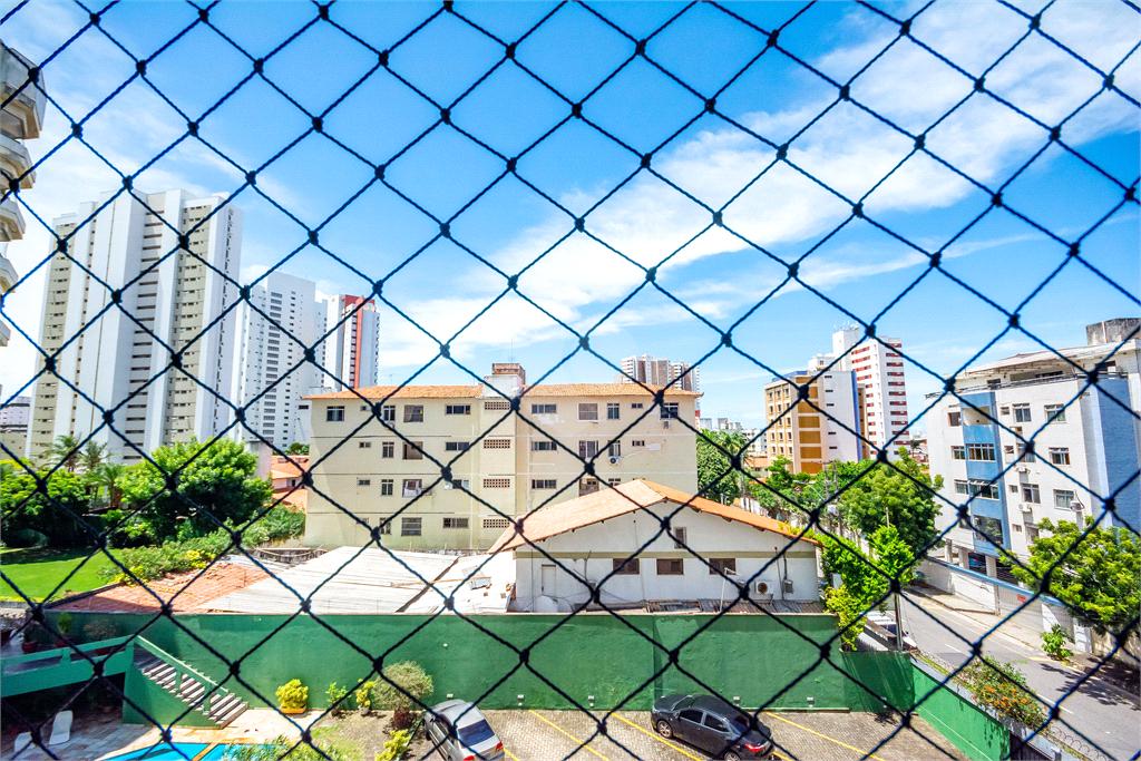 Venda Apartamento Fortaleza Cocó REO489676 11