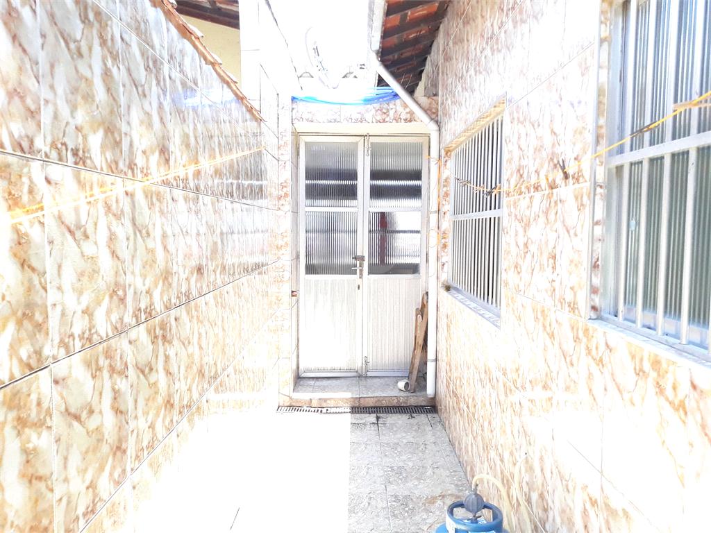 Aluguel Casa Praia Grande Guilhermina REO489960 4
