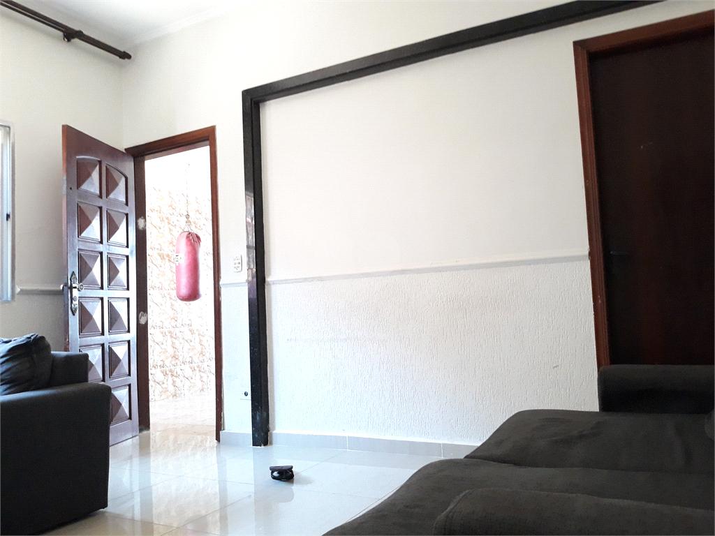Aluguel Casa Praia Grande Guilhermina REO489960 2