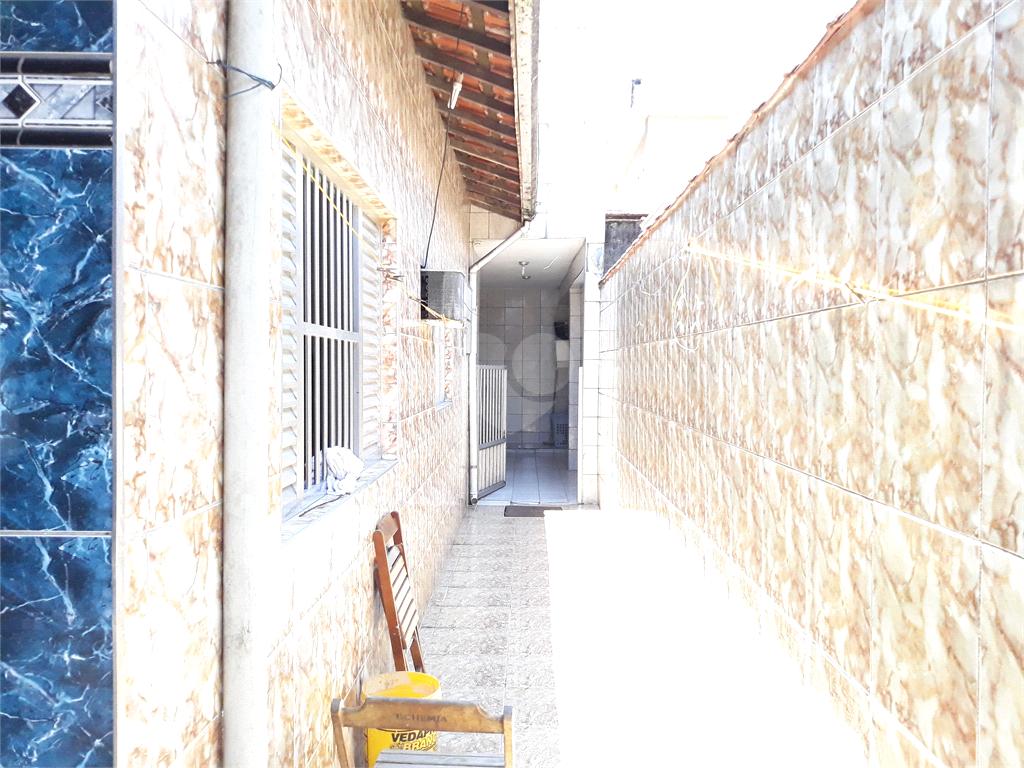 Aluguel Casa Praia Grande Guilhermina REO489960 5