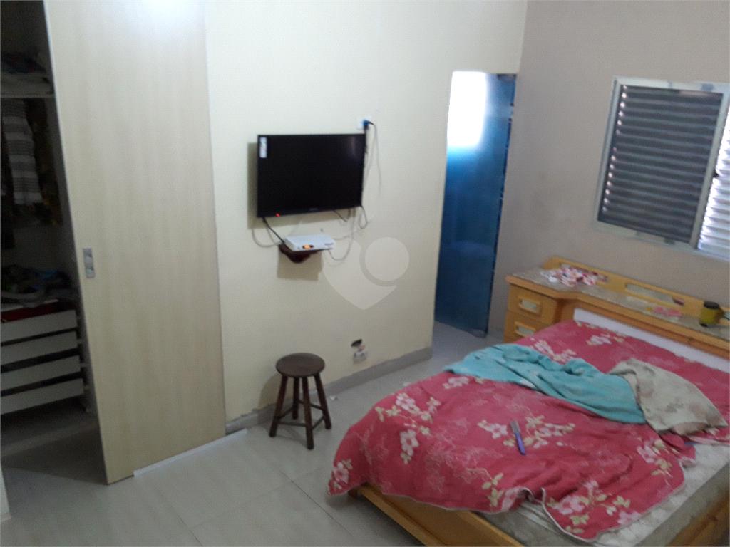 Aluguel Casa Praia Grande Guilhermina REO489960 8