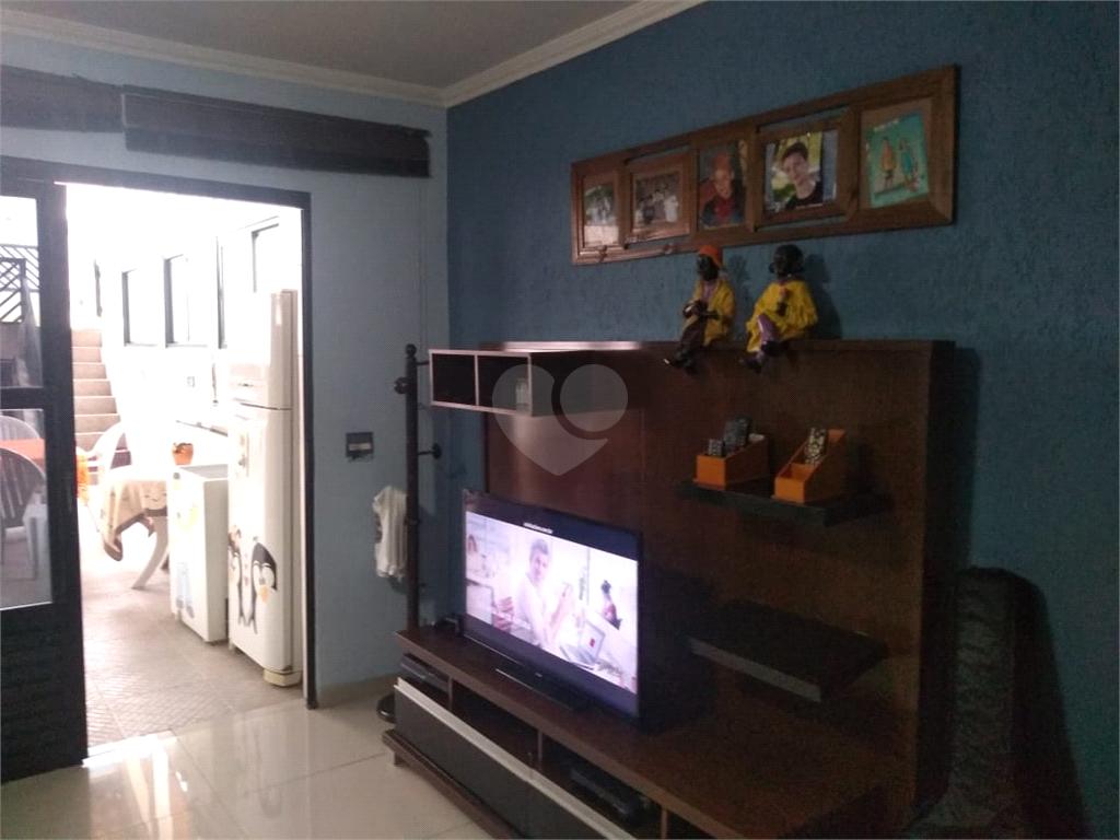 Venda Sobrado Santos Embaré REO489992 5