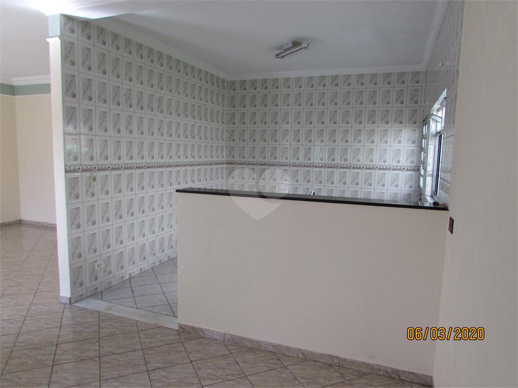 Venda Casa Mogi Das Cruzes Vila Suissa REO490179 23