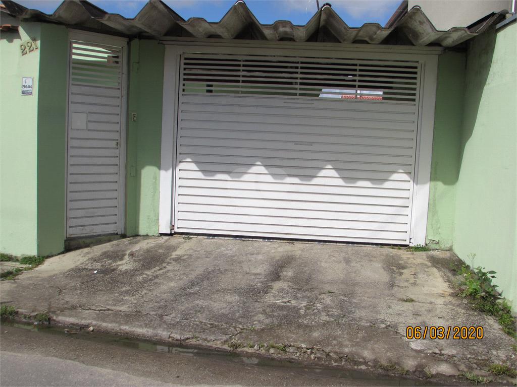 Venda Casa Mogi Das Cruzes Vila Suissa REO490179 1