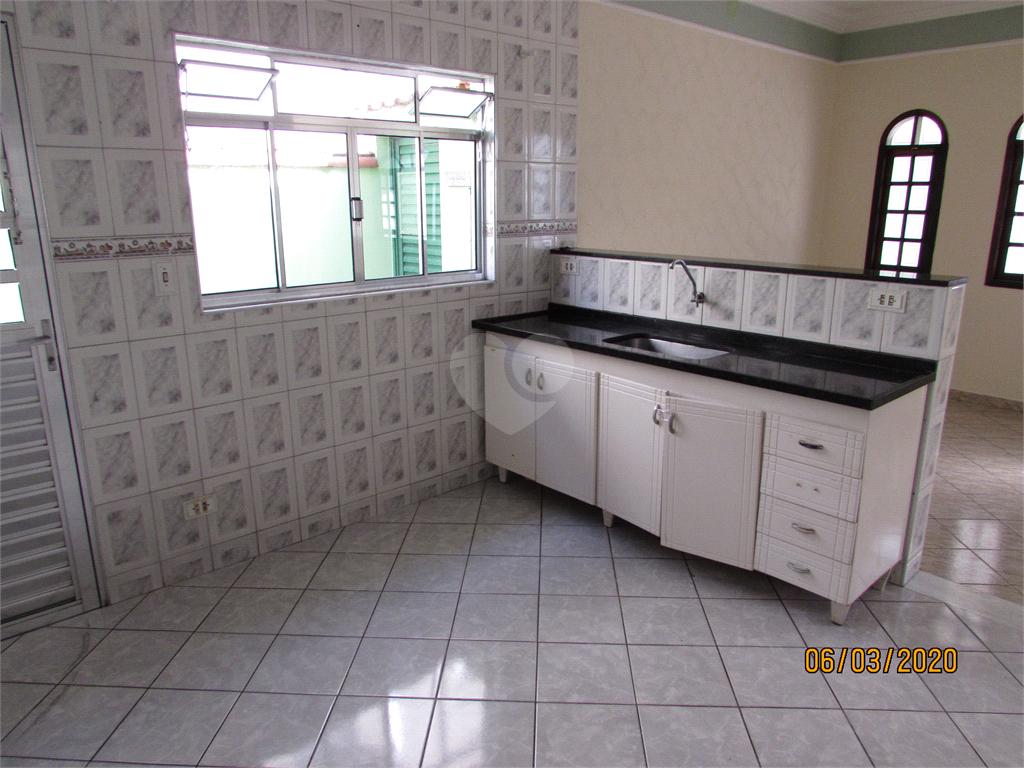 Venda Casa Mogi Das Cruzes Vila Suissa REO490179 24