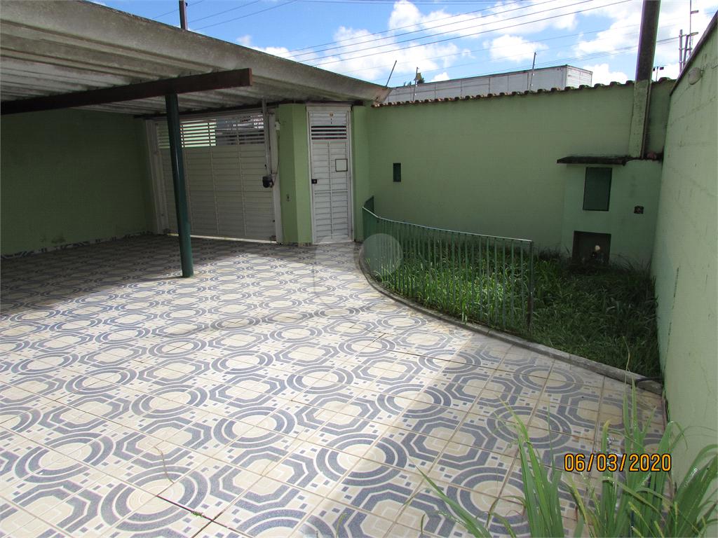 Venda Casa Mogi Das Cruzes Vila Suissa REO490179 27