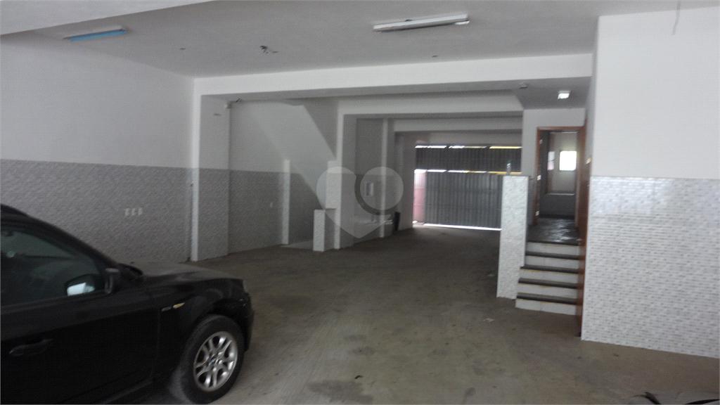 Aluguel Galpão São Paulo Vila Sônia REO490249 10