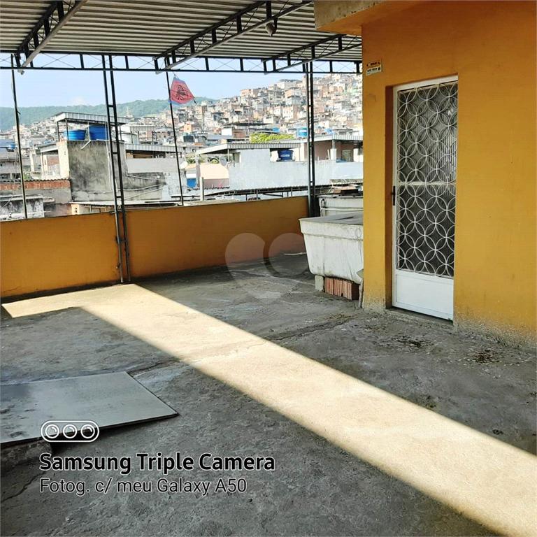 Venda Casa Rio De Janeiro Penha REO490367 26