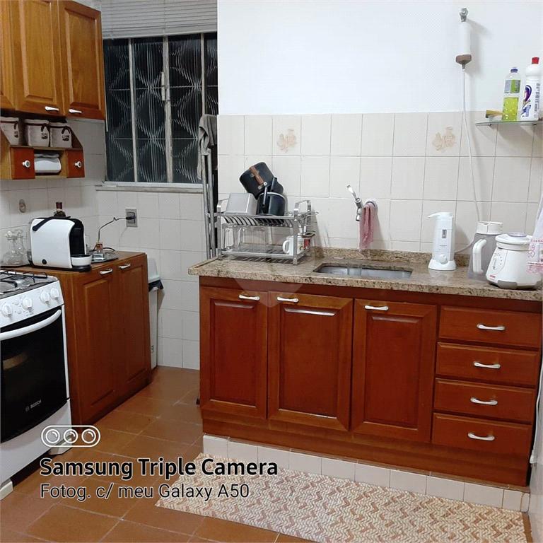Venda Casa Rio De Janeiro Penha REO490367 17