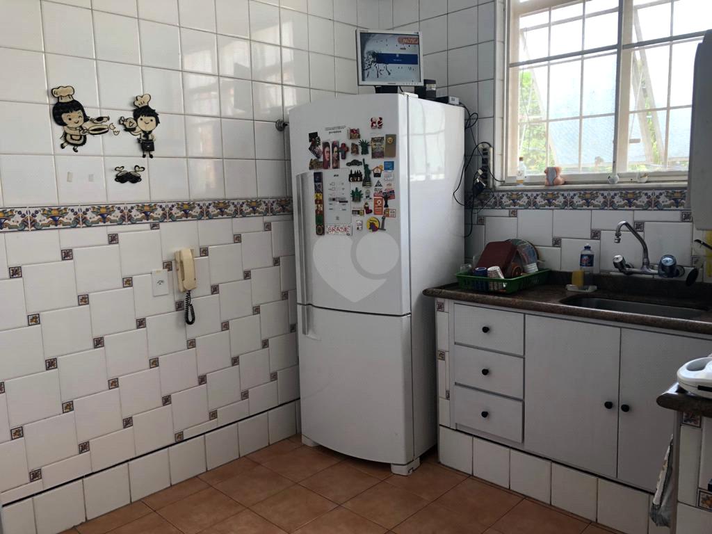 Venda Casa Sorocaba Centro REO490413 7
