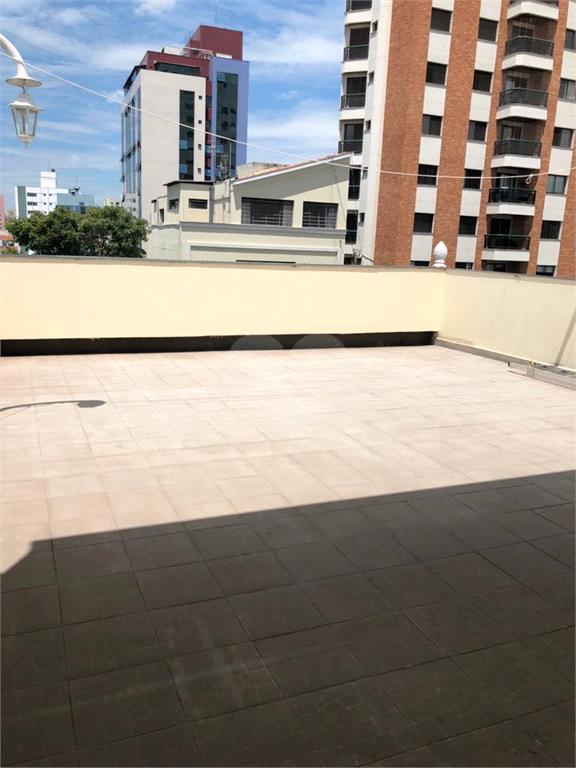 Venda Casa Sorocaba Centro REO490413 32