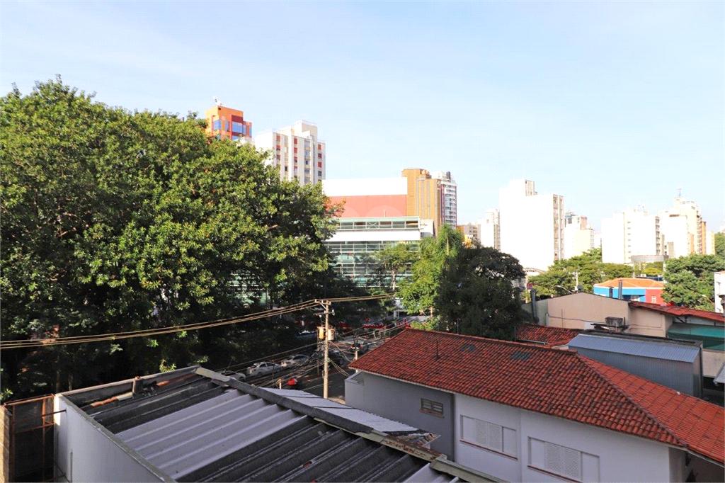 Venda Apartamento São Paulo Pinheiros REO490496 15