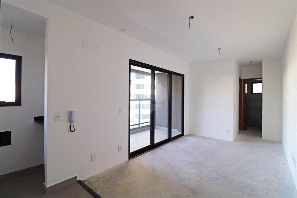 Venda Apartamento São Paulo Pinheiros REO490496 4