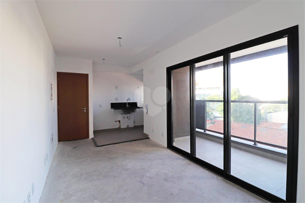 Venda Apartamento São Paulo Pinheiros REO490496 2