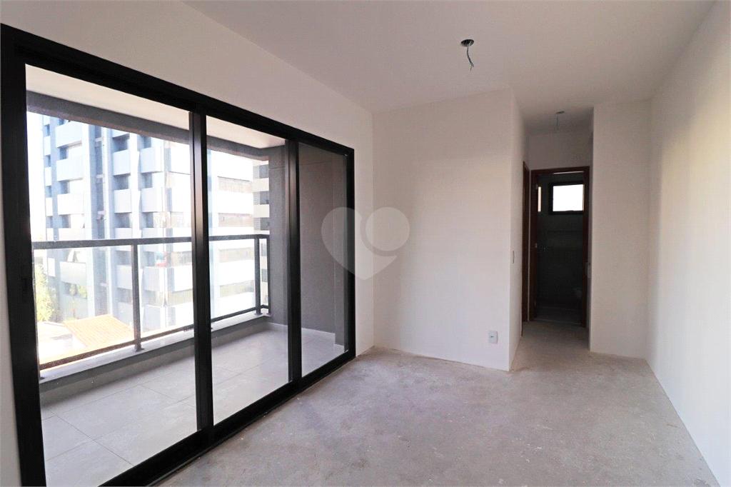 Venda Apartamento São Paulo Pinheiros REO490496 7