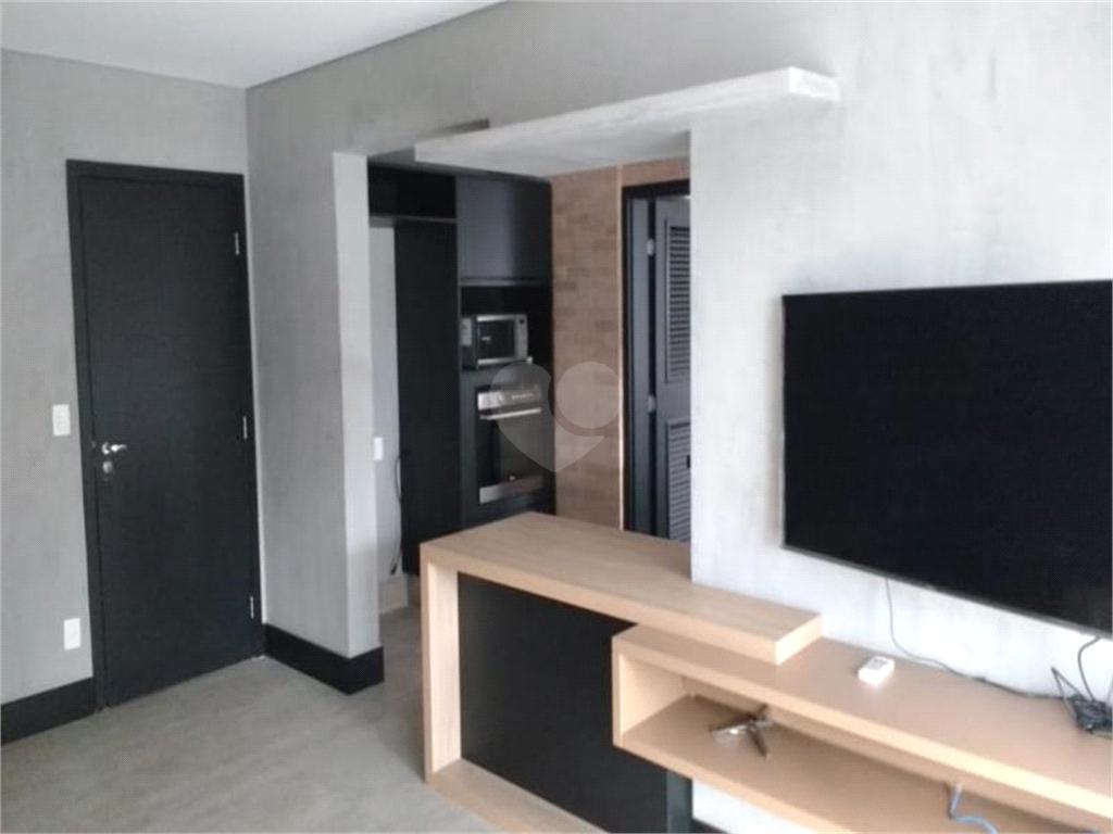 Aluguel Apartamento Santos Marapé REO490520 3