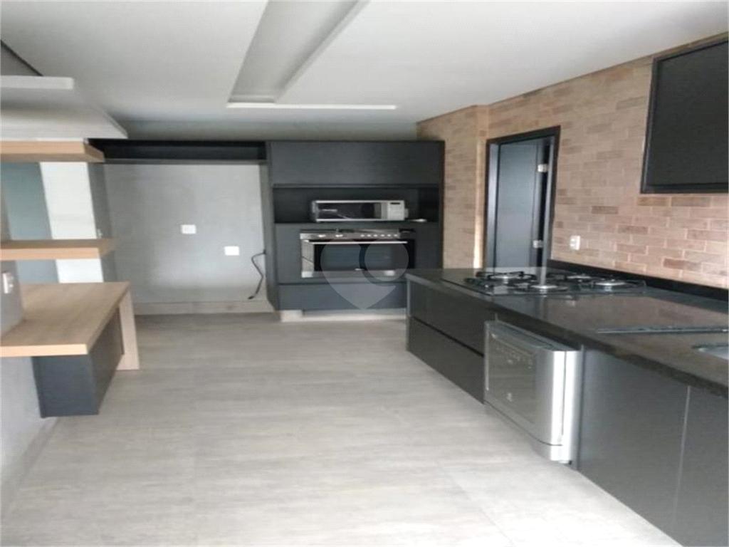 Aluguel Apartamento Santos Marapé REO490520 12