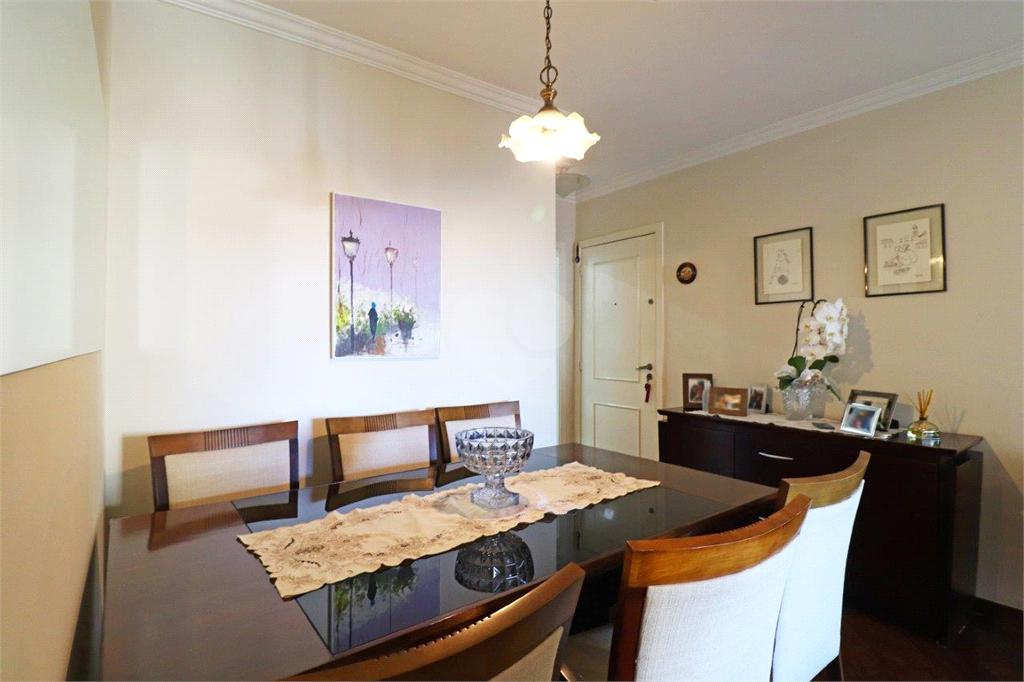 Venda Apartamento São Paulo Sumarezinho REO490654 10