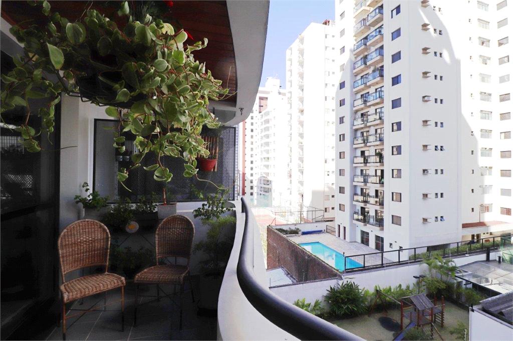 Venda Apartamento São Paulo Sumarezinho REO490654 3