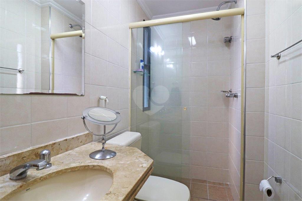 Venda Apartamento São Paulo Sumarezinho REO490654 12