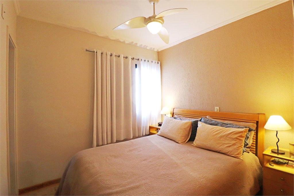 Venda Apartamento São Paulo Sumarezinho REO490654 19
