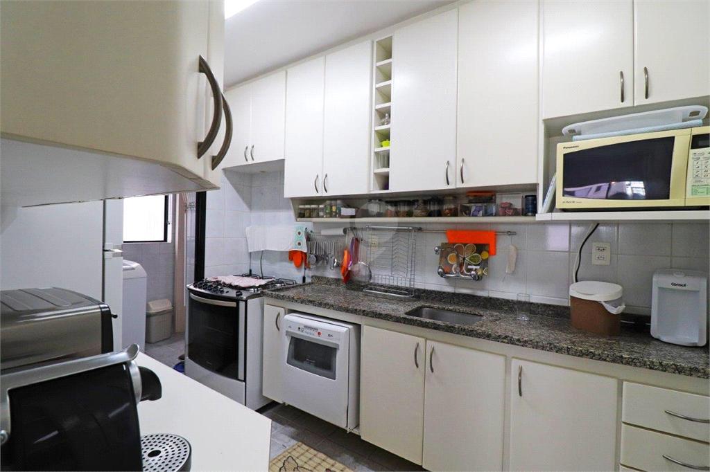 Venda Apartamento São Paulo Sumarezinho REO490654 14