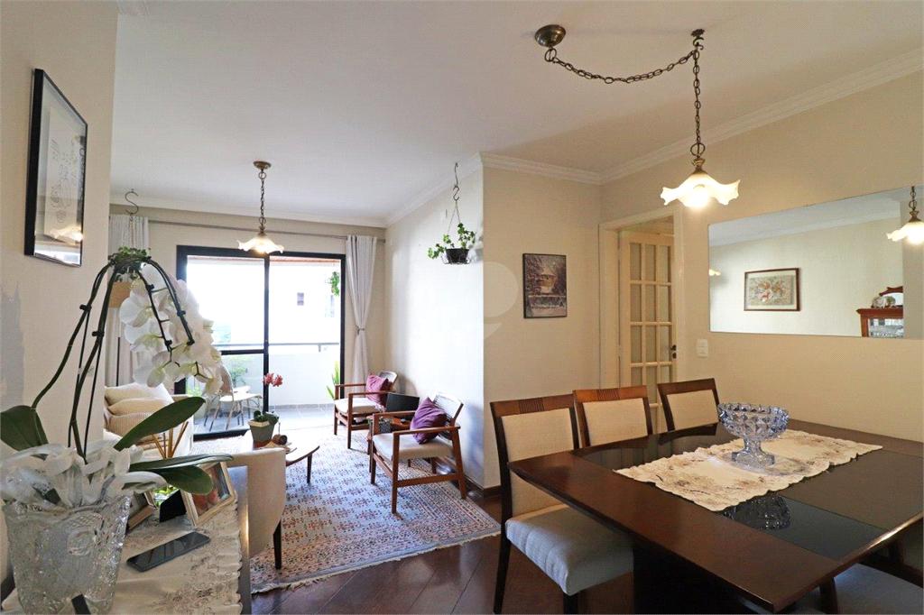 Venda Apartamento São Paulo Sumarezinho REO490654 4
