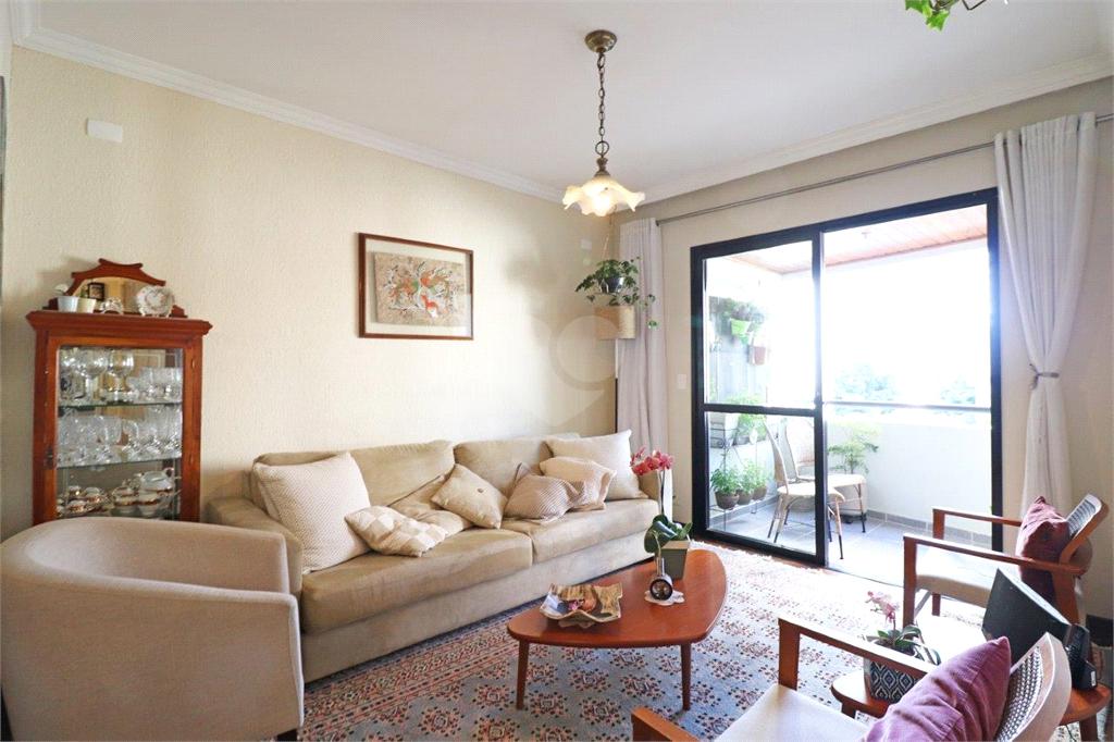 Venda Apartamento São Paulo Sumarezinho REO490654 7