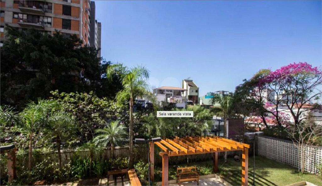 Venda Apartamento São Paulo Sumarezinho REO490654 28