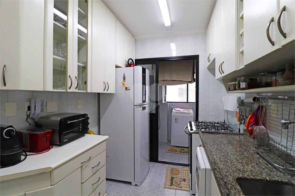 Venda Apartamento São Paulo Sumarezinho REO490654 15