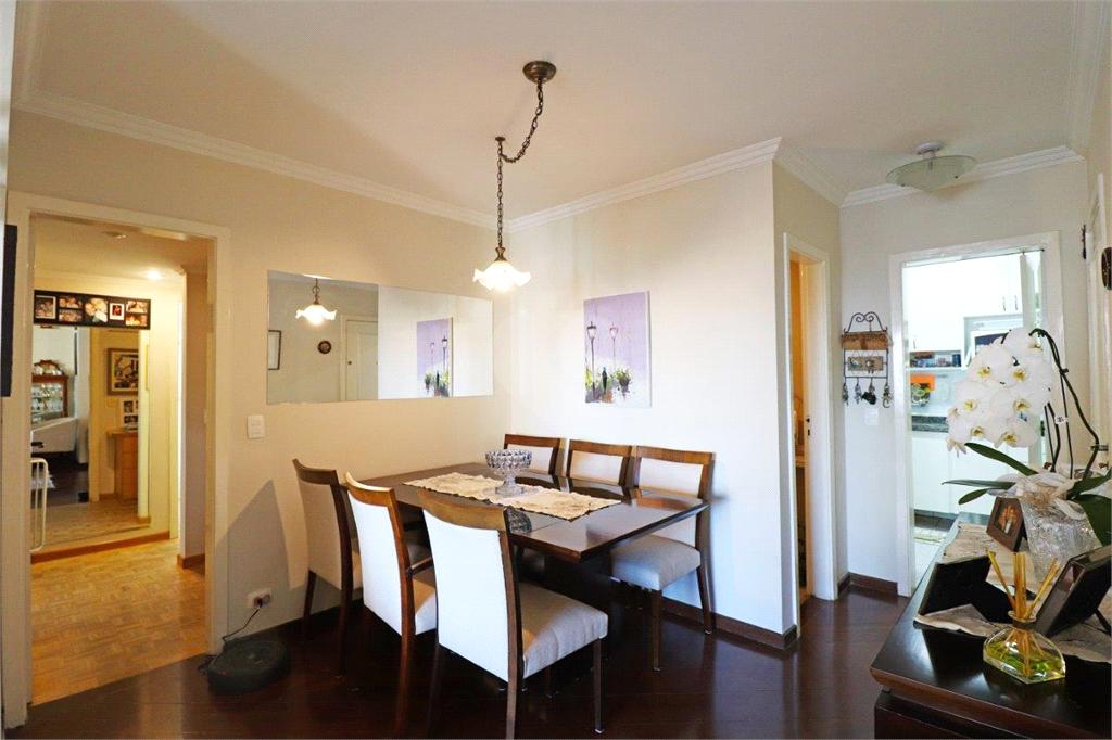 Venda Apartamento São Paulo Sumarezinho REO490654 9