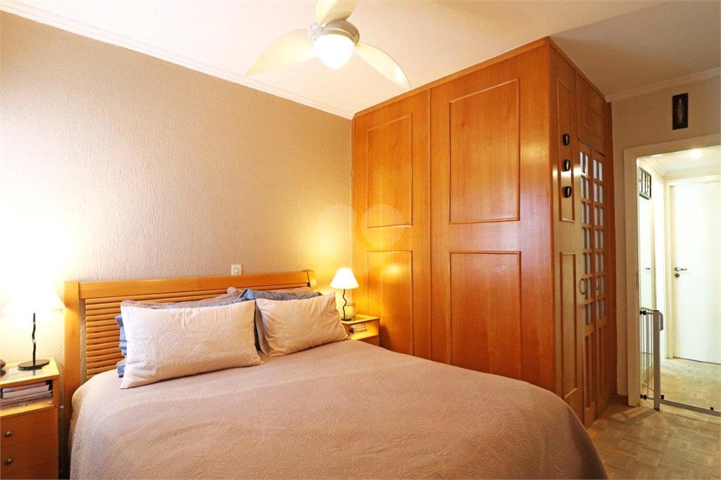 Venda Apartamento São Paulo Sumarezinho REO490654 20