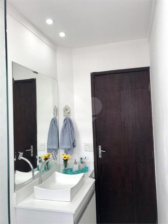 Venda Apartamento Mogi Das Cruzes Vila Vitória REO490695 17