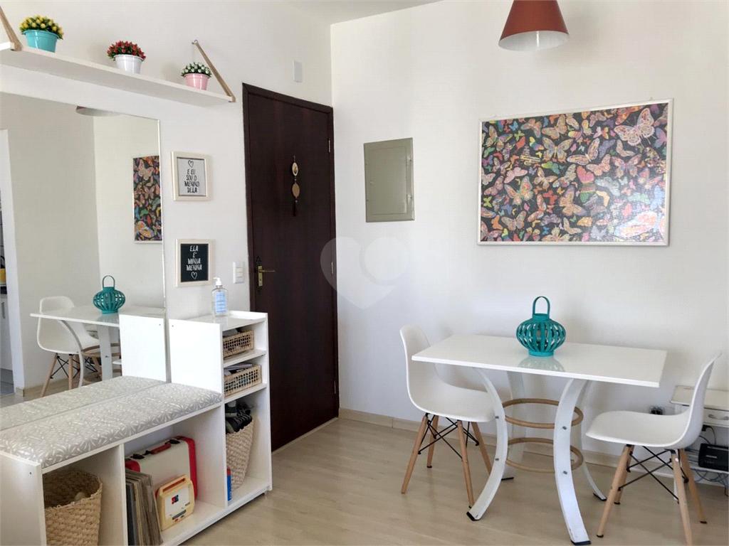 Venda Apartamento Mogi Das Cruzes Vila Vitória REO490695 15