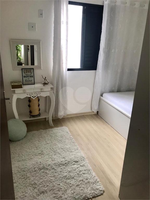 Venda Apartamento Mogi Das Cruzes Vila Vitória REO490695 10