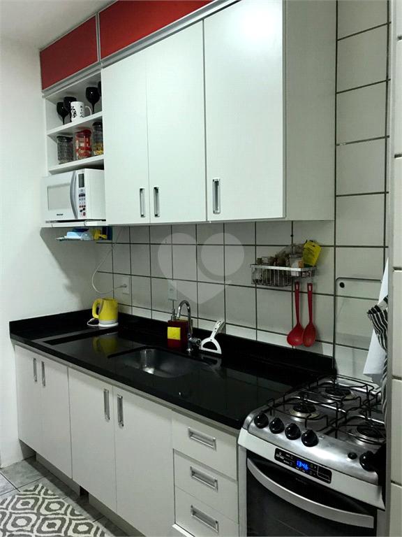 Venda Apartamento Mogi Das Cruzes Vila Vitória REO490695 4