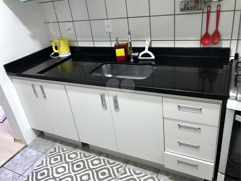 Venda Apartamento Mogi Das Cruzes Vila Vitória REO490695 6