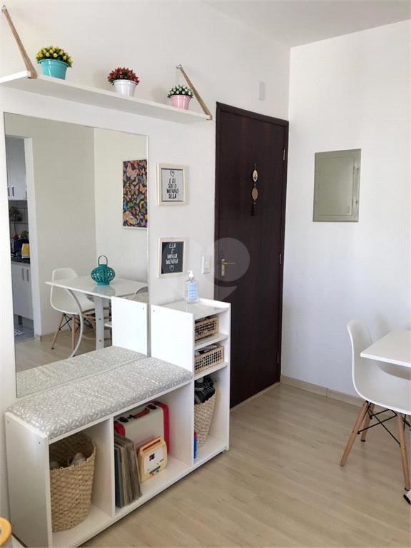 Venda Apartamento Mogi Das Cruzes Vila Vitória REO490695 12
