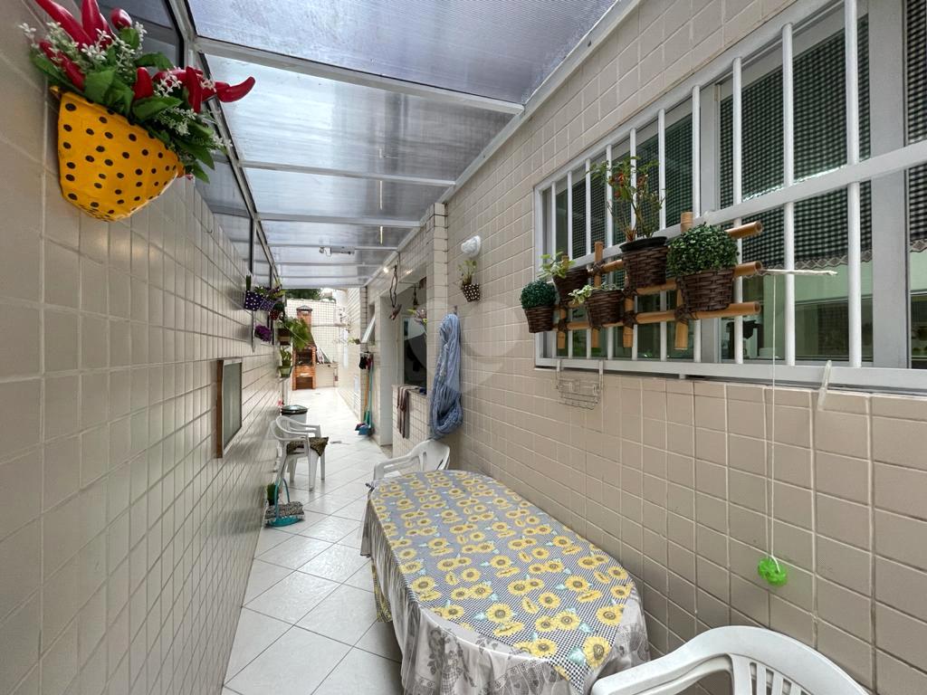 Venda Casa Santos Vila Belmiro REO490857 7