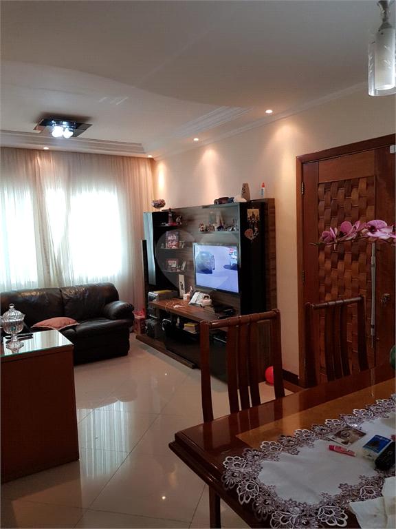 Venda Casa Osasco Umuarama REO490888 20