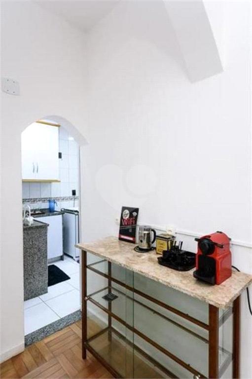 Venda Apartamento Rio De Janeiro Botafogo REO491099 4