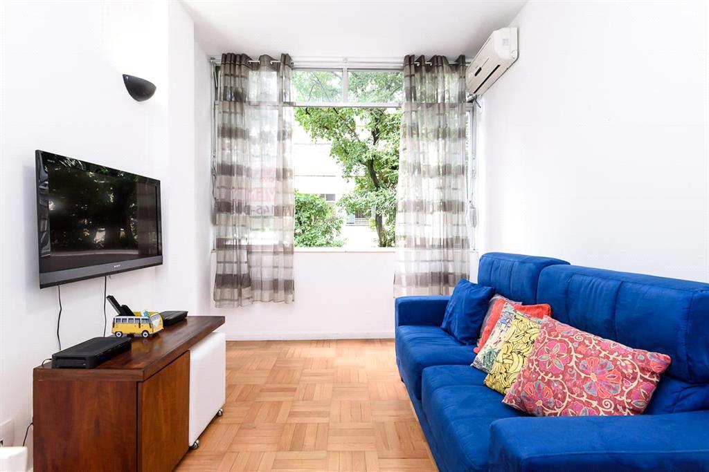 Venda Apartamento Rio De Janeiro Botafogo REO491099 1