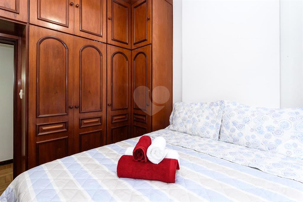 Venda Apartamento Rio De Janeiro Botafogo REO491099 8