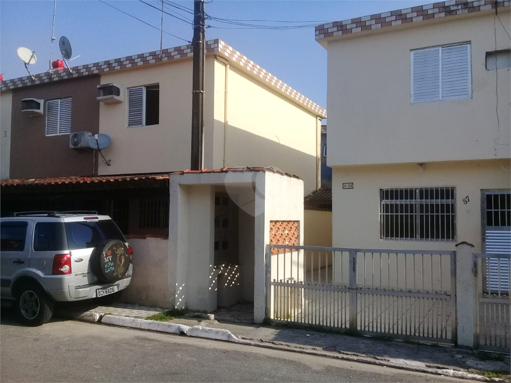 Venda Casa Praia Grande Nova Mirim REO491309 1